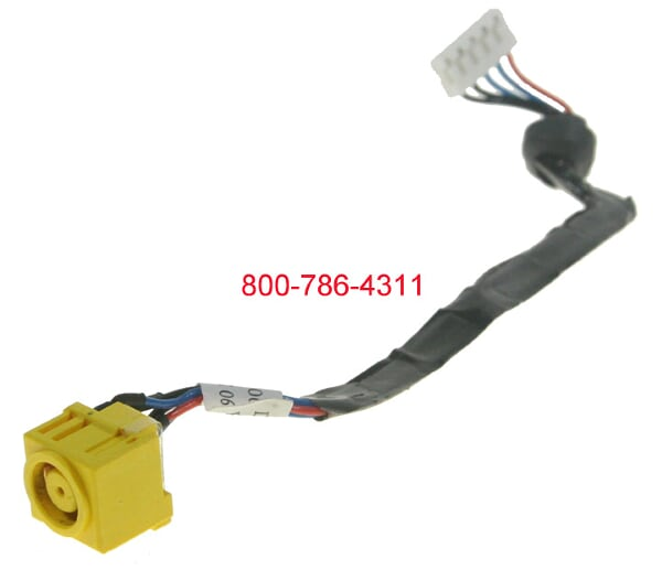 Lenovo Power Jack assembly