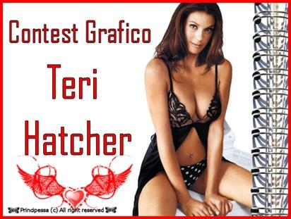 contestTeri Hatcher