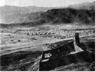 British Camp at Jamrud