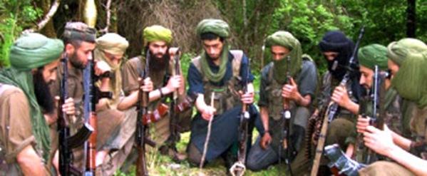 Al-Qaeda in the Islamic Maghreb.